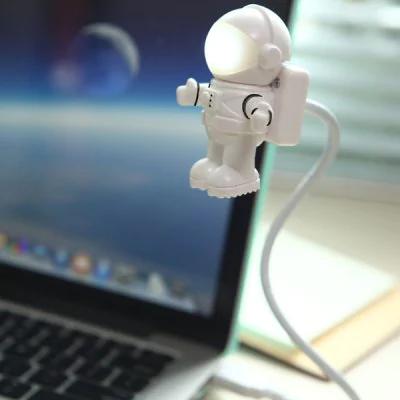 Lampe LED Astronaute USB