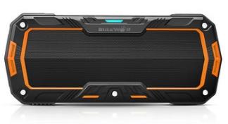 Enceinte Sans-fil BlitzWolf BW-F3 IPX5 Orange / Noir - Bluetooth