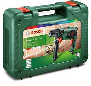 Perceuse à percussion Bosch EasyImpact 570