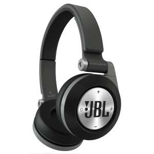 Casque Bluetooth JBL E40BT - Noir