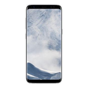 """Smartphone 5.8"""" Samsung Galaxy S8 - 4 Go de RAM, 64 Go + Samsung Galaxy VR avec contrôleur (via ODR 100€)"""
