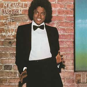 Vinyle Michael Jackson - Off the Wall