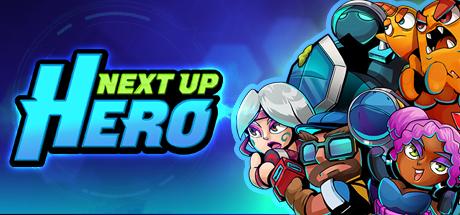 Clé pour la bêta fermé Next Up Hero sur PC (Dématérialisé - Steam)