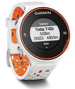 Montre running connectée GPS Garmin Forerunner 620