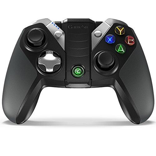 Manette de jeu sans-fil GameSir G4s - Bluetooth, pour Android, PC et PS3 (vendeur tiers)