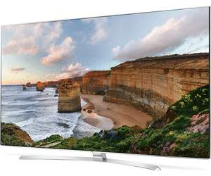 "TV 65"" LG 65SJ810V - 4K SUHD, LED, smart TV"