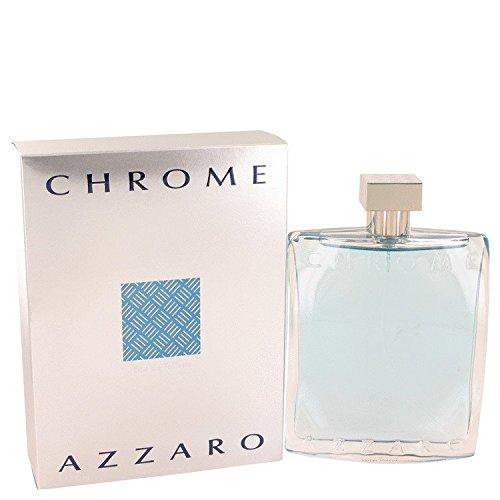 Eau de toilette Azzaro Chrome - 200 ml (vendeur tiers)
