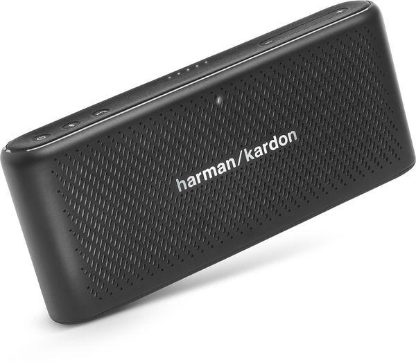Enceinte Bluetooth Harman Kardon Traveler - noir