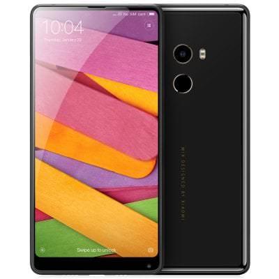 """Smartphone 5.99"""" Xiaomi Mi Mix 2 - full HD, SnapDragon 835, 6 Go de RAM, 64 Go, 4G (B20 / B28)"""