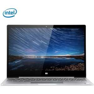 "PC Portable 12.5"" Xiaomi Air 12 - m3-6Y30, 4 Go de Ram, 128 Go"