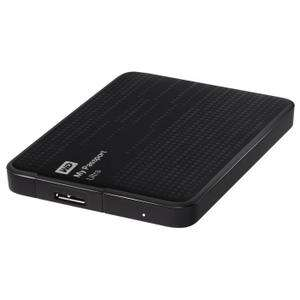 "[Cdiscount à volonté] Disque dur externe 2.5"" Western Digital My Passport Ultra - 1To, Reconditionné"