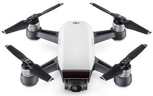 Drone DJI Spark Fly More Combo - Auchan Le Pontet (84)