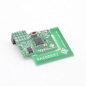 Razberry 2 - Module ZWave pour raspberry pi 2 et 3
