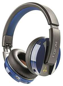 Casque audio sans-fil Focal Listen Wireless - Édition spéciale Assassin's Creed Origins
