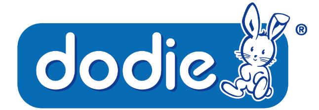 30% crédités en tickets E.Leclerc sur la marque Dodie en parapharmacie E. Leclerc