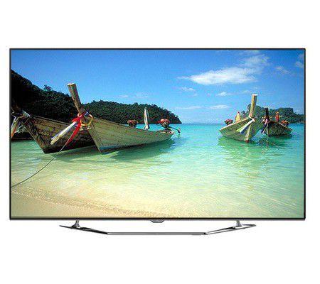 """TV 55"""" Thomson 55UZ8766 - 4K UHD, 3D, LED, smart TV (via 599.5€ en bon d'achat) au E.Leclerc Roques-sur-Garonne (31)"""