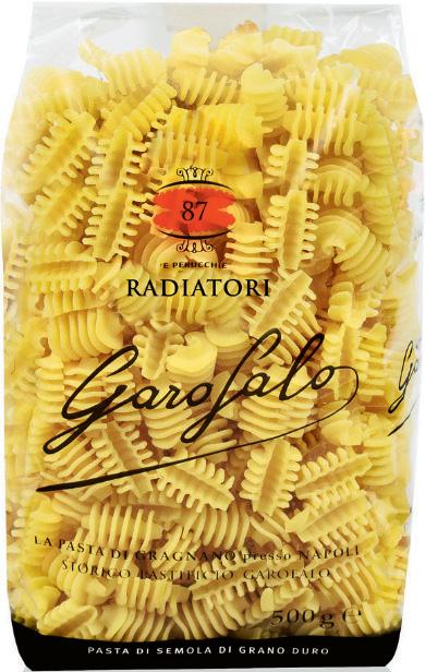 1 paquet de Pâtes Garofalo - 500G