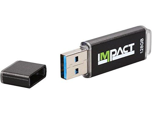 Clé USB 3.0 Mushkin Impact - 128 Go