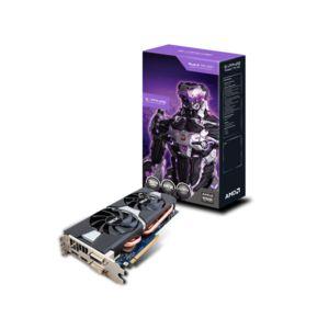 Carte Graphique Sapphire R9 280 3G PCI-E - Reconditionnée