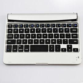 Mini Clavier Sans-fil  M6 Argenté pour iPad Mini - Bluetooth 3.0