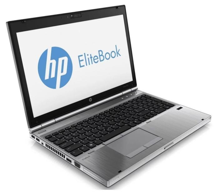 """PC portable 14.1"""" HP EliteBook 8470p (i5-3320M, 4 Go de RAM, 320 Go, Windows 7) - reconditionné"""