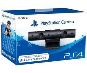 Capteur de mouvements Sony PS4 Camera (2016)