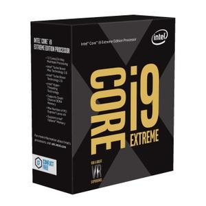 Processeur Intel Core i9-7980XE - 18 cœurs, 2.6 GHz