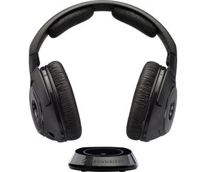 Casque audio Sennheiser RS 160 - noir