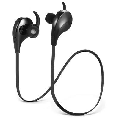 Écouteurs intra-auriculaires Bluetooth BE 1002 - noir