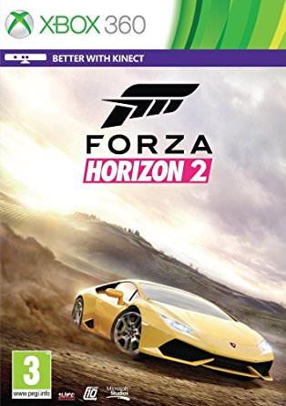 [Membres Gold] Jeu Forza Horizon 2 sur Xbox 360