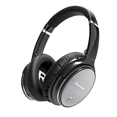 Casque sans fil Hiearcool - Bluetooth, réduction de bruit (vendeur tiers)