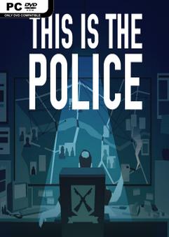Jeu This is the Police sur PC (Dématérialisé, Steam)