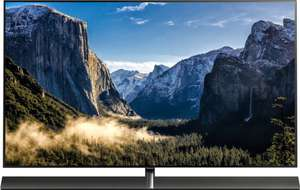 "TV 65"" Panasonic TX65EZ1000E - OLED, 4K, Smart TV"
