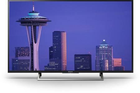 """TV 65"""" Sony KD65XE7096 4K, Dalle VA, HDR (via ODR 20%)"""