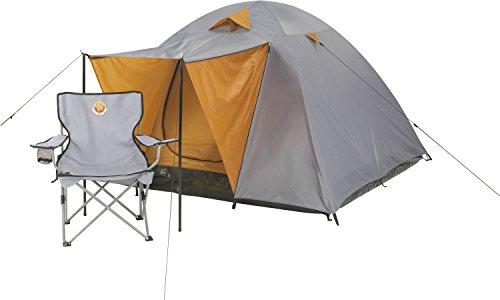 Tente dôme Grand Canyon Phoenix L - 4 personnes