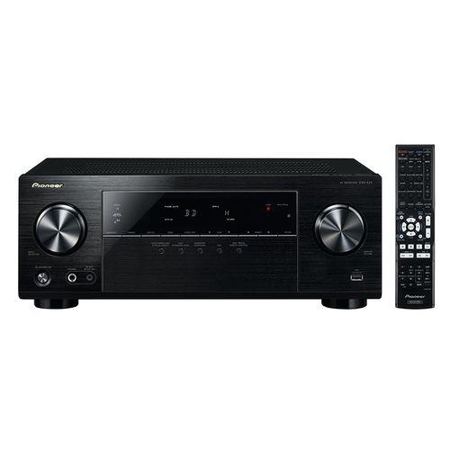Ampli home-cinéma AV 5.1 Pioneer VSX-424-K