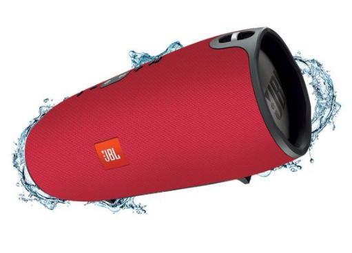 Enceinte portable JBL Xtreme - Rouge