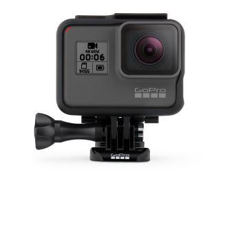 Caméra sportive GoPro 6 Black