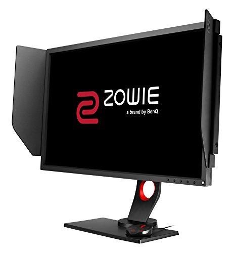 """Ecran PC 27"""" BenQ XL2735  - 1440p, 144Hz"""