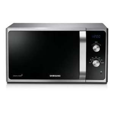 Micro-ondes électronique 800 W 23 L Inox Samsung