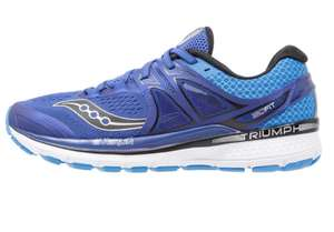 Chaussures de Running Saucony Triumph Iso 3