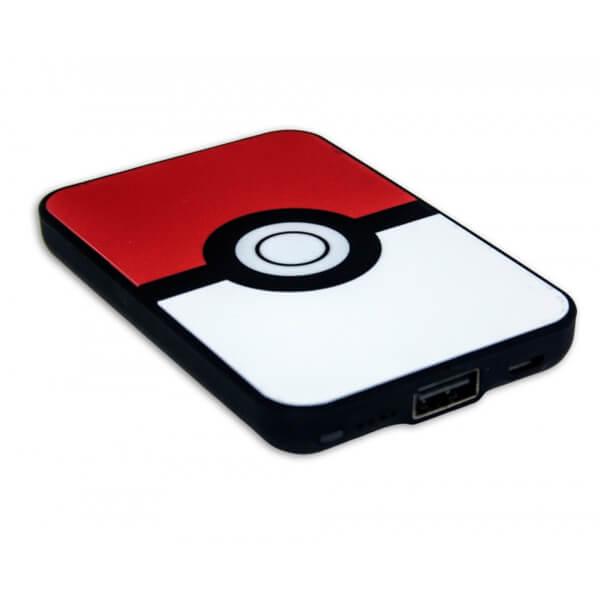 Batterie Externe Pokémon - 5000mAh