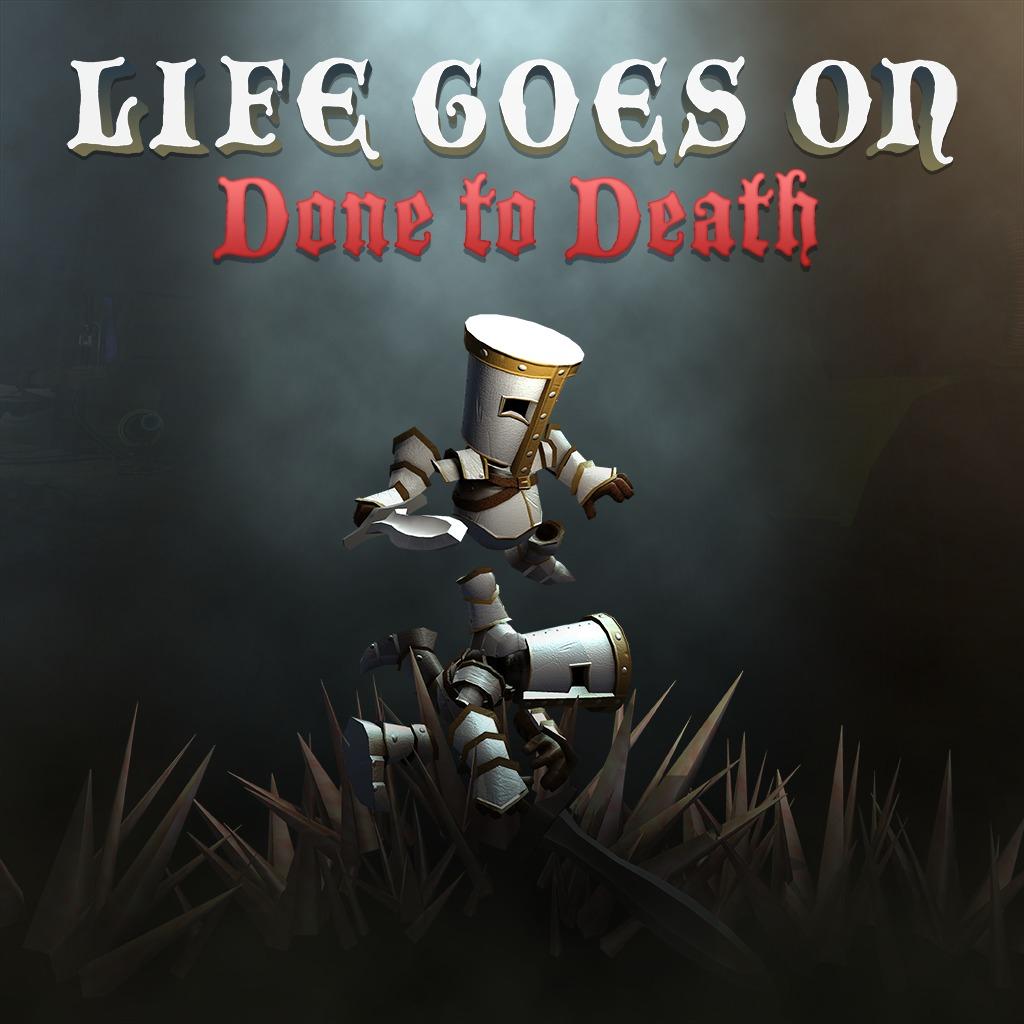 Life Goes On: Done to Death sur PC (Dématérialisé)
