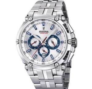Montre Homme Chronographe Festina Chrono Bike F20327/1