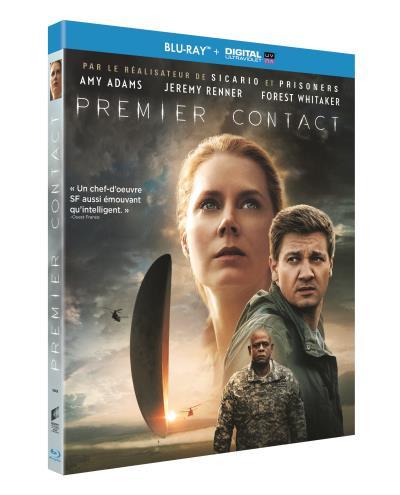 Lot de 5 DVD ou Blu-Ray au choix parmi une sélection pour 30€ ou 8 pour 45€
