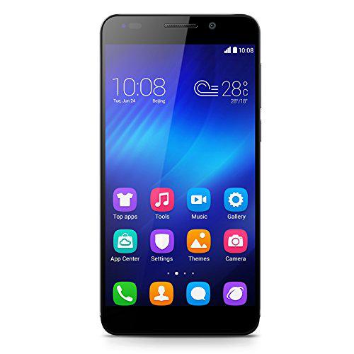 Smartphone Honor 6 - Noir