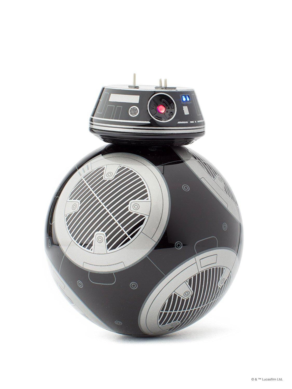 Droide radiocommandé Sphero BB-9