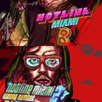 Hotline Miami 1 & 2 Combo Pack sur PC (Dématérialisé)