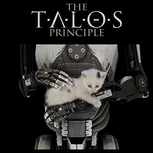 The Talos Principle - Gold Edition sur PC (Dématérialisé)