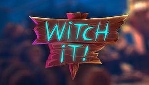 Witch It ! sur PC (Dématérialisé)